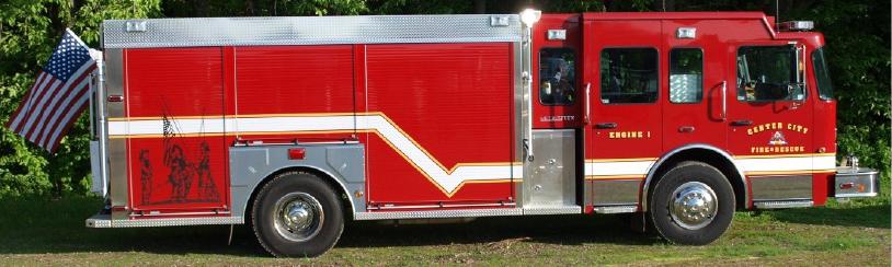 2011 Spartan Class 1 Pumper